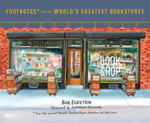 Footnotes from the World's Greatest Bookstores (재입고)