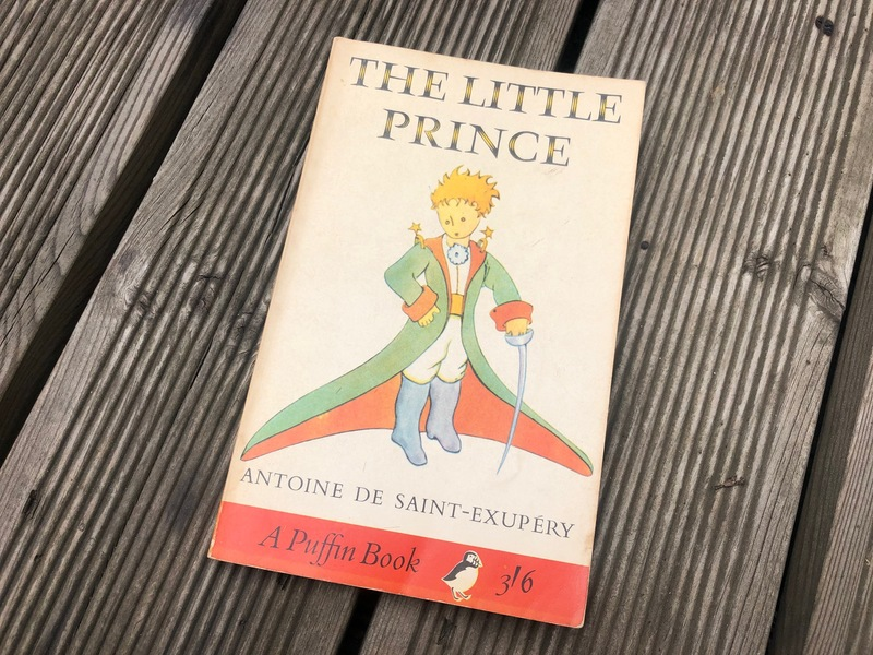 The Little Prince [1965년판]